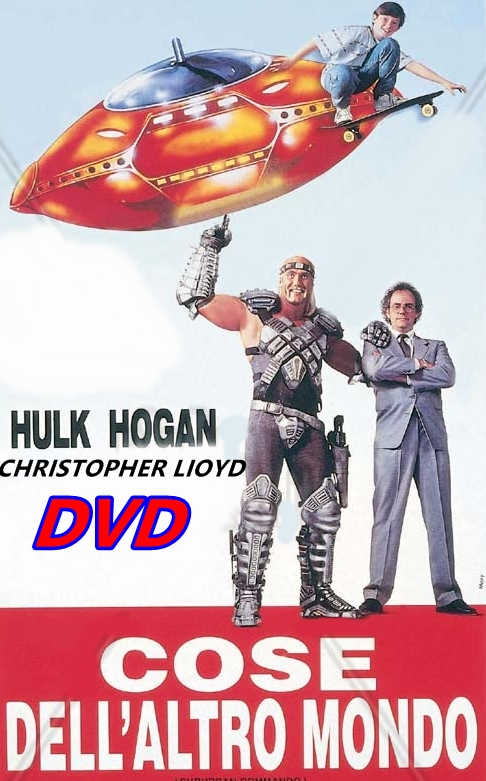 COSE_DELL%27ALTRO_MONDO__DVD_1991_Christopher_Lloyd__Hulk_Hogan