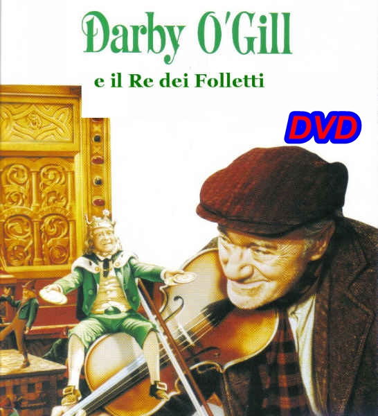 darby o gill e il re dei folletti download