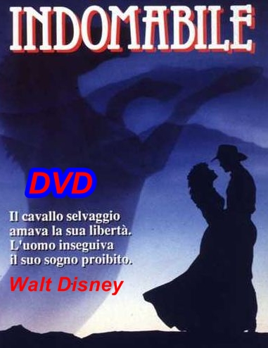INDOMABILE__DVD_1988_Walt_Disney_Tom_Burlinson_Sigrid_Thornton