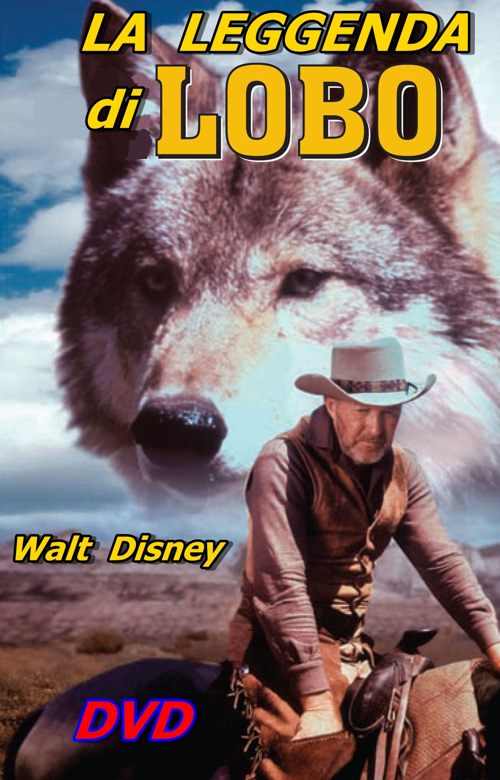 LA_LEGGENDA_DI_LOBO_DVD_1962_Walt_Disney_James_Algar