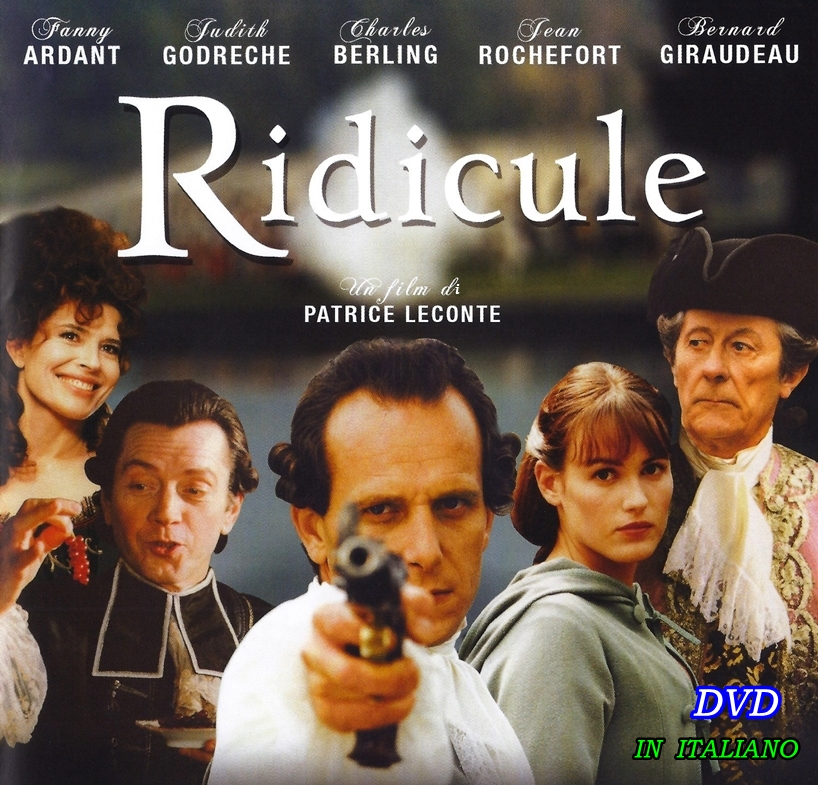 RIDICULE_DVD_1996_IN_ITALIANO_Charles_Berling