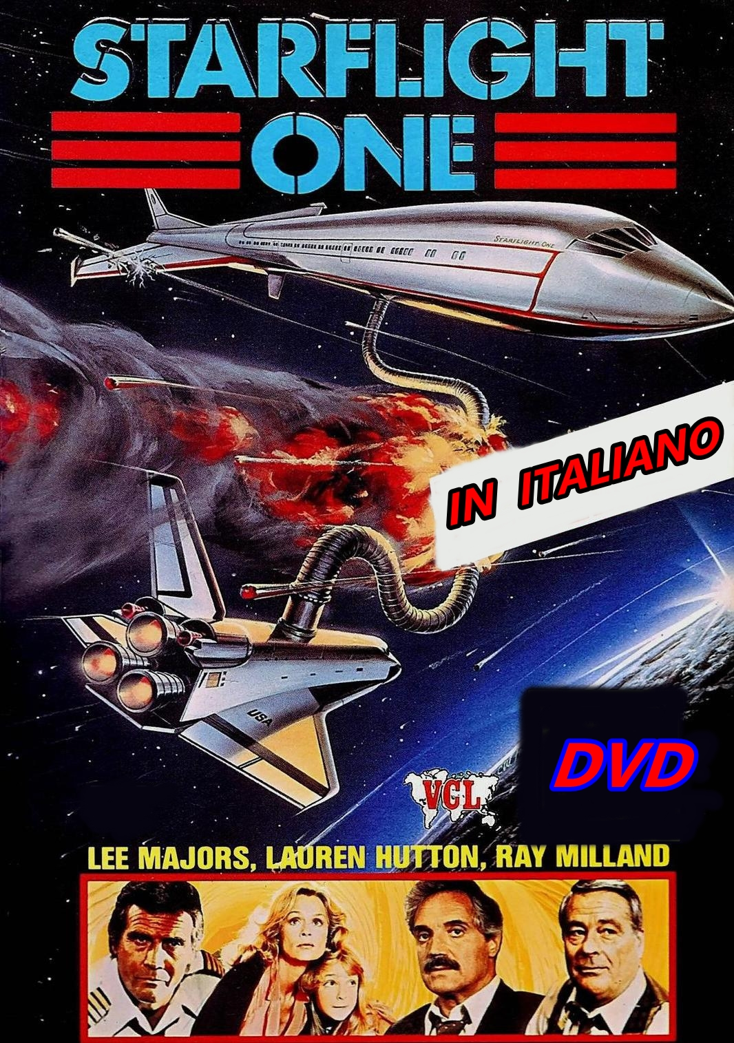 STARFLIGHT_ONE_DVD_1983__IN_ITALIANO__Jerry_Jameson_Lee_Majors_Hal_Linden_Lauren_Hutton