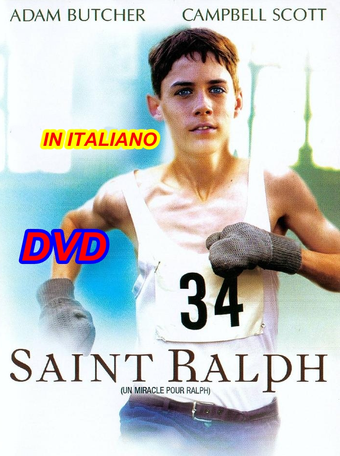 Saint_Ralph_DVD_2004_italiano