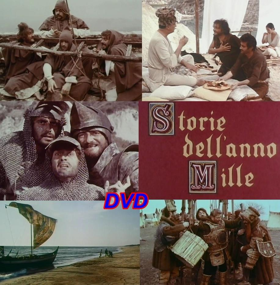 Storie_dell'anno_mille_DVD_1970