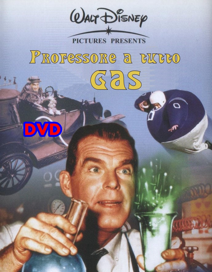 Un_Professore_a_tutto_gas_DVD_Walt_Disney_1963_Fred_MacMurray