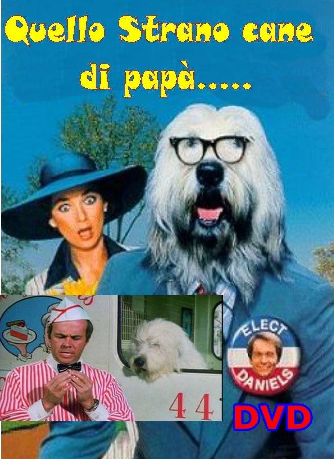 quello_strano_cane_di_papa_DVD_Walt_Disney_1976_Dean_Jones
